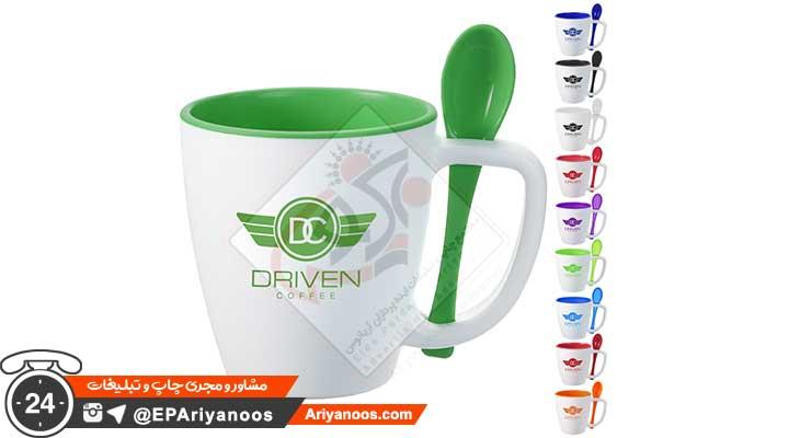 لیوان پلاستیکی تبلیغاتی | قیمت لیوان پلاستیکی تبلیغاتی | لیوان تبلیغاتی ارزان قیمت | لیوان تبلیغاتی ارزان | ارزانترین لیوان تبلیغاتی | لیوان قاشق دار | لیوان و زیرلیوانی