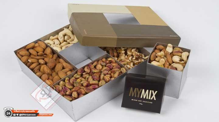 جعبه پسته صادراتی | جعبه پسته کادویی | انواع جعبه پسته | خرید جعبه پسته | جعبه بسته بندی خشکبار | بسته بندی شیک خشکبار | طراحی بسته بندی خشکبار | بسته بندی خشکبار جهت صادرات | نمونه بسته بندی خشکبار | سفارش بسته بندی خشکبار | بسته بندی پسته صادراتی | کارتن پسته | کارتن پسته صادراتی | طراحی و تولید انواع جعبه پسته | ساخت جعبه پسته در تهران | بسته بندی پسته | بسته بندی پسته صادراتی | چاپ جعبه پسته | چاپ اختصاصی جعبه پسته صادراتی | جعبه پسته ارزان | قیمت کارتن پسته