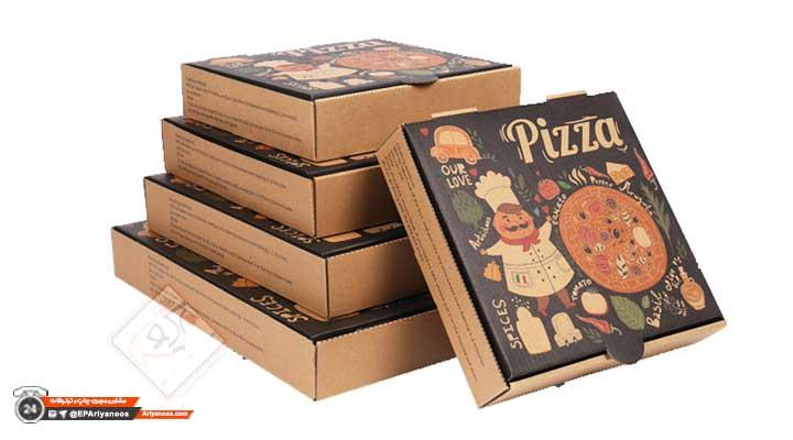 جعبه پیتزا تبلیغاتی | جعبه پیتزا ارزان | جعبه پیتزا خام | چاپ جعبه پیتزا | لیست قیمت جعبه پیتزا | ساخت جعبه پیتزا | جعبه پیتزا تهران | تولید کننده جعبه پیتزا در تهران | تولید کننده جعبه فست فود | طراحی جعبه پیتزا | ساخت جعبه فست فود | قیمت بسته بندی پیتزا | جعبه پیتزا ارزان قیمت | چاپ اختصاصی جعبه پیتزا | پخش عمده جعبه فست فود