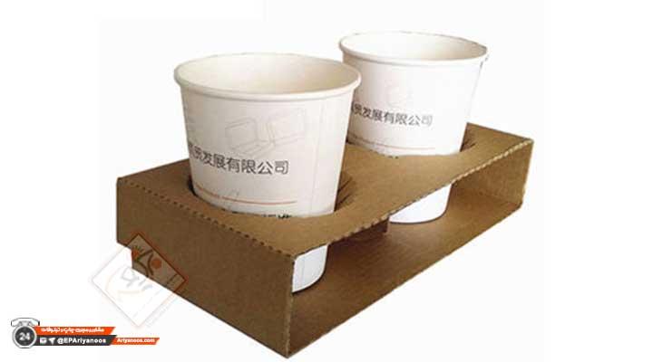 هولدر لیوان | هولدر مقوایی | هولدر کاغذی | هولدر لیوان کاغذی | جا لیوانی | جا لیوانی مقوایی | هولدر لیوان بیرون بر | قیمت هولدر لیوان | هولدر لیوان کاغذی ارزان قیمت | چاپ هولدر لیوان | چاپ اختصاصی جالیوانی مقوایی | طراحی و تولید هولدر لیوان | ساخت انوع هولدر کاغذی