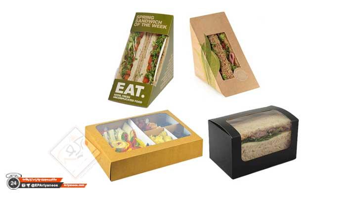 جعبه ساندویچ سفره ای | جعبه ساندویچ کشویی | جعبه ساندویچ خرید | جعبه ساندویچ قیمت | جعبه ساندویچ لاک باتوم | قیمت جعبه ساندویچ | خرید جعبه ساندویچ | انواع جعبه ساندویچ | طراحی و تولید جعبه ساندویچ | بسته بندی ساندویچ | ساخت جعبه ساندویچ | جعبه ساندویچ ارزان قیمت | چاپ جعبه ساندویچ | چاپ اختصاصی بسته بندی ساندویچ | جعبه فست فود | پخش جعبه ساندویچ در تهران | ساخت انواع جعبه فست فود