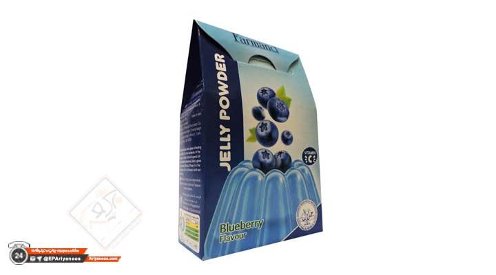 طرح جعبه ژله | جعبه مقوایی پودر ژله | طراحی و تولید جعبه پودر ژله | بسته بندی پودر ژله | کارتن بسته بندی پودر ژله | قیمت جعبه پودر ژله | جعبه پودر ژله ارزان قیمت | ساخت جعبه بسته بندی پودر ژله | ساخت جعبه مقوایی | فروش عمده جعبه خشکبار | چاپ اختصاصی جعبه پودر ژله | چاپ جعبه مقوایی | خرید جعبه مقوایی پودر ژله | جعبه مقوایی تبلیغاتی