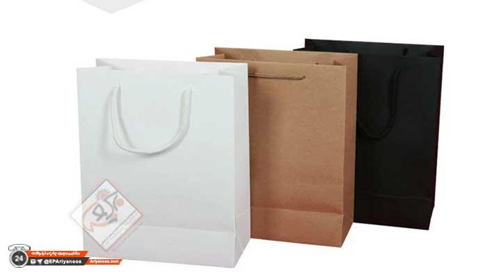 ساک دستی تبلیغاتی | ساک دستی کرافت | ساک دستی گلاسه | تولید کننده ساک دستی کاغذی | قیمت چاپ ساک دستی | پاکت کرافت آماده | فروش ساک دستی گلاسه آماده | بگ کاغذی | پاکت کاغذی | طراحی و تولید کننده انواع ساک دستی | چاپ اختصاصی ساک دستی کرافت | چاپ ساک دستی گلاسه | کیسه تبلیغاتی | پخش پاکت کرافت | پخش پاکت گلاسه | ساک دستی تبلیغاتی کاغذی | سفارش پاکت خرید | قیمت ساک دستی کاغذی تبلیغاتی | ساک دستی تبلیغاتی ارزان قیمت | فروش عمده انواع ساک دستی